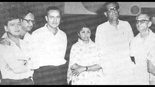 Aur Kaun Aayega Lata Mangeshkar Bappi Lahiri