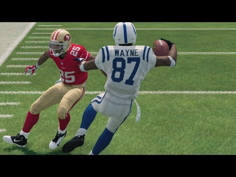 Epic Fails Lead to Never Ending Game of Madden 25! - Madden 25 Online Gameplay (Colts vs 49ers)