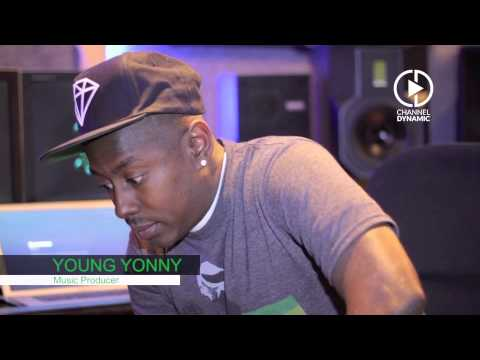 Young Yonny Talks Music Business Managers