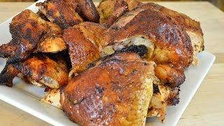 Honey Citrus Brine Chicken Smoke Grill Or Roast Your Best Chicken Coo