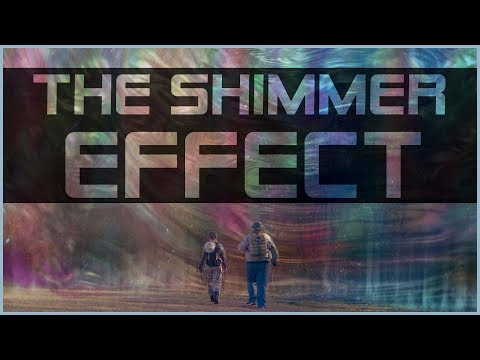How To Make The Shimmer From Annihilation