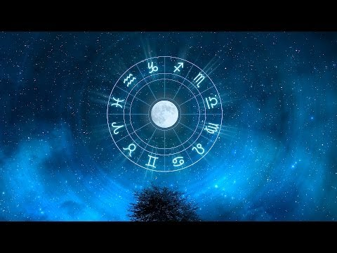 How to Read Your Horoscope | Astrology Charts