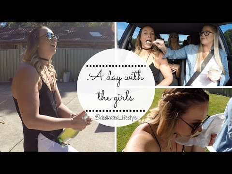 Ep 13: Sniffing Dirty Nappies!? // Baby Shower | Gym Workout | Full day of eating!!