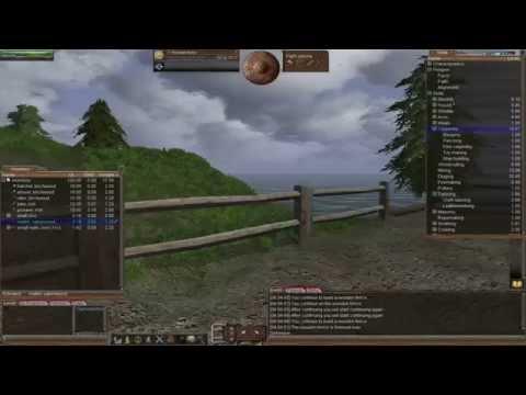 Wurm Unlimited - Tutorial - Episode 6 - Fences, Gates & Enclosure