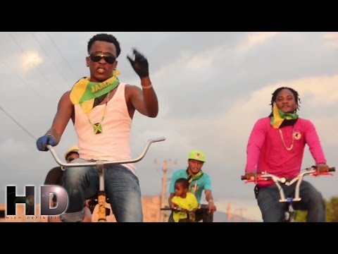 Charly Black - Jamaican Everyday [Official Music Video HD]