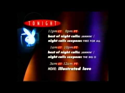 Xxx Mp4 PLAYBOY TV BUMPERS DECEMBER 1999 USE A CONDOM Amp JENNIFER ROVERO 3gp Sex