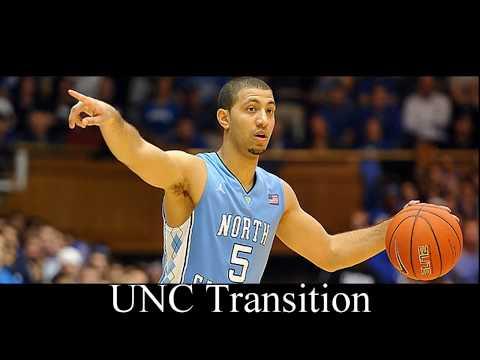 UNC Transition
