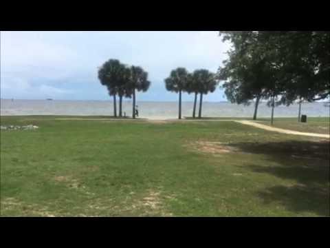 Sanders Beach Virtual Venue Tour