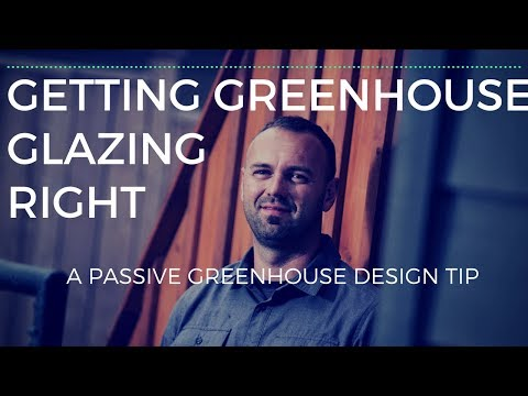 What Greenhouse Glazing is Best?