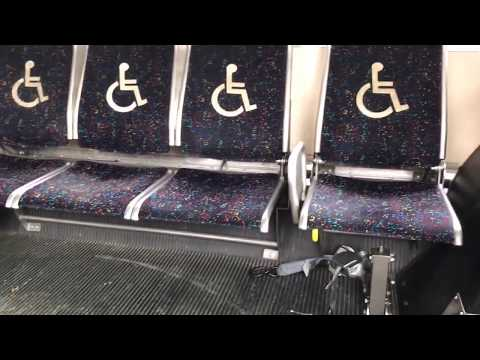 Public Transportation in Charleston, SC