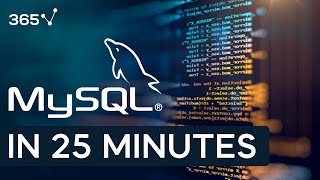 MySQL in 25 Minutes   Primary and Foreign Keys   Database Terminology for Beginners