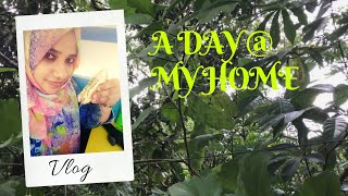 A day @ my home - Taste Tours by Shabna hasker