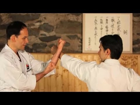 How to Do Advanced Blocks | Karate Lessons