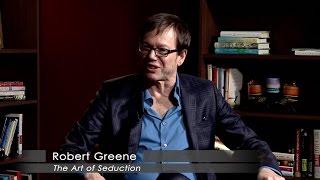 "Robert Greene ""The Art of Seduction"" Part 1"
