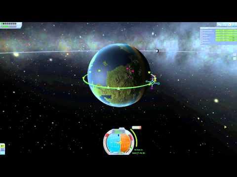 Kerbal Space Program - Career Mode Guide For Beginners - Part 11