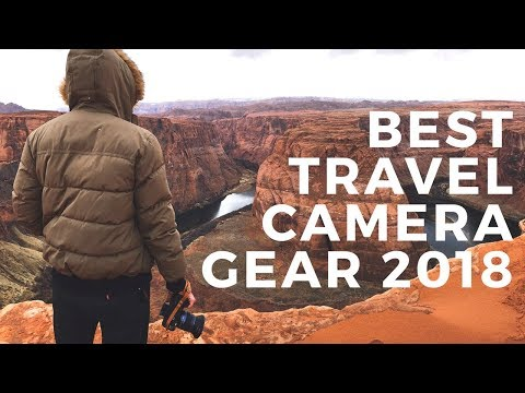 How to Make Travel Videos (The Best Camera Gear)