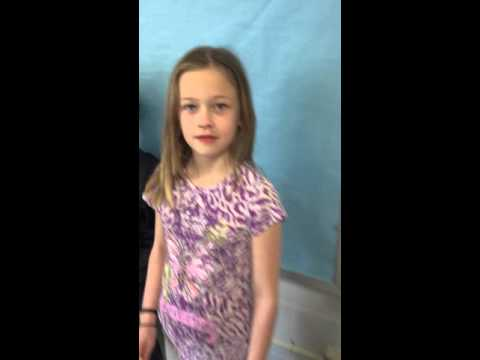 Stenwood April CARES Lunch Video 1