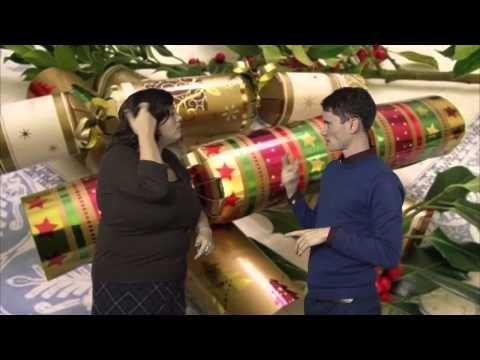 Christmas Cracker Joke 2 - Rabbit