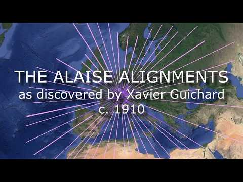 Alaise as discovered by Xavier Guichard c. 1910