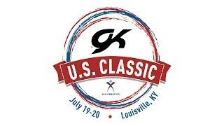 2019 GK U.S. Classic - Senior Competition (International Stream)