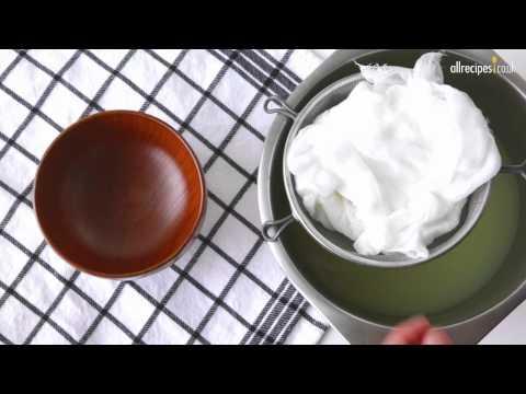 Homemade buttermilk cheese recipe - Allrecipes.co.uk