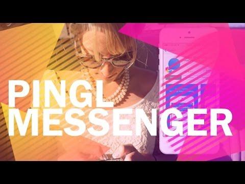 PINGL Messenger