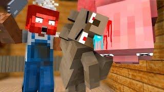 Wolf Life 9 - Craftronix Minecraft Animation