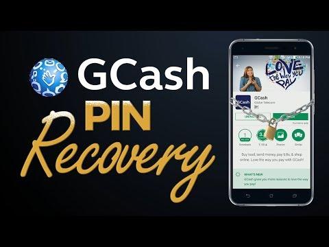 How to Setup GCash PIN Recovery