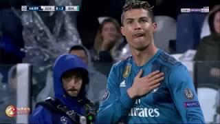 Juventus vs Real Madrid 0-3 Highlights & Goals (04-04-2018)