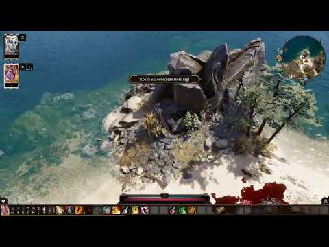 Divinity: Original Sin 2 Lone Wolf(s?) CO-OP (Part 4)