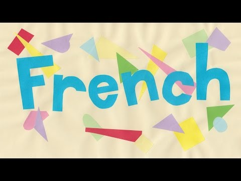 Count to 10 in French - Numbers Song - Learn To Count in French