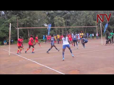 NKUMBA VOLLEYBALL OPEN: Annual championship ends, organizers upbeat