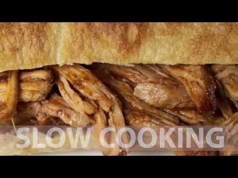 Folding Proofer & Slow Cooker Foods Bread & Slow Cook