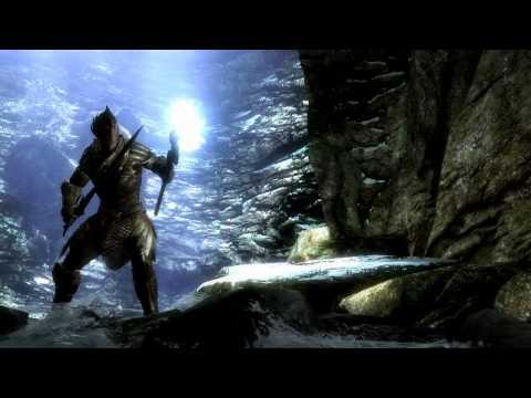 The Elder Scrolls V: Skyrim - Sons of Skyrim (Remix)