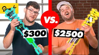 $300 eBay Coilovers vs. $2500 Coilovers - Is it worth it? | Hi Low