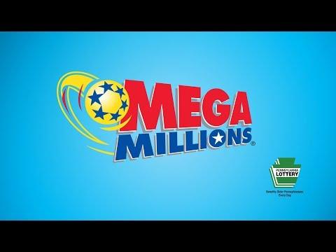 Mega Millions Game Demo