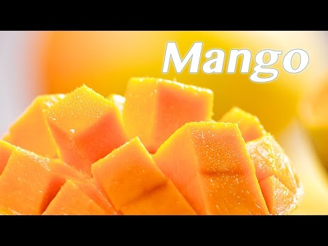 Everyday Magical Things ~ Mango