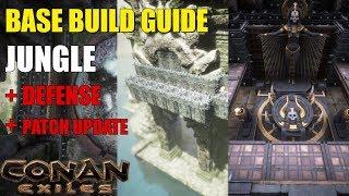 CONAN EXILES War Maker Update Is Live - Console Soon! Huge Changes