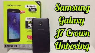 Samsung Galaxy J7 Crown FRP Bypass Android 8 0 0 | J7 Crown (SM