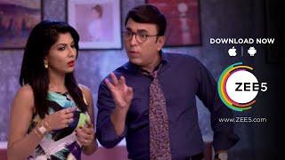 Hum To Tere Aashiq Hai | Marathi Serial | EP 141 - Best Scene | Aug 9, 2018 | Zee Marathi