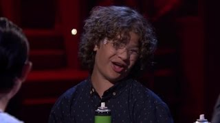 Stranger Things Cast Funny/Cute Moments
