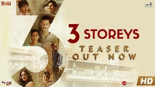 3 Storeys | Richa Chadha| Renuka Shahane | Pulkit Samrat | Masumeh | Sharman Joshi | Aisha | Ankit