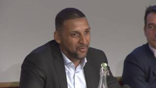 Diversity Conference 2016: Diversity matters - the road to inclusivity panel session 2 & awards