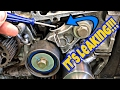 Subaru DiY | Bent Valves are BAD! Is Your Timing Belt, Tensioner, or Pulley About to FAIL?
