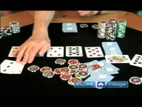 Advanced Poker Strategies for Texas Hold'em : Playing Poker After the Turn