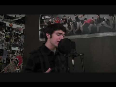 Andy Grammer - Keep Your Head Up (cover) by Hayden McNabb