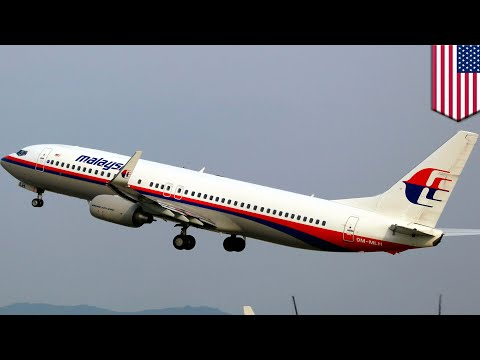 The search for the mysterious MH370 has come to an end - TomoNews