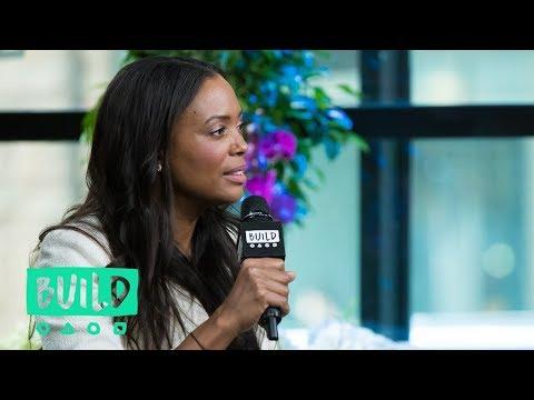 Aisha Tyler Talks About The Film