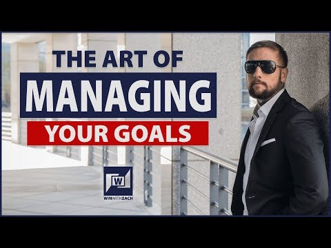 Effective Goal Management Strategies On How To Manage Your Goals Like A Boss