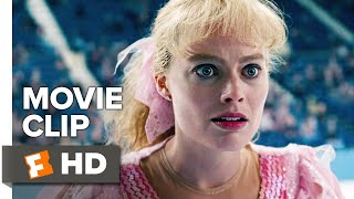 I, Tonya Movie Clip - Suck My D (2018) | Movieclips Coming Soon